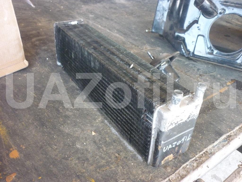 радиатор отопителя УАЗ 3303