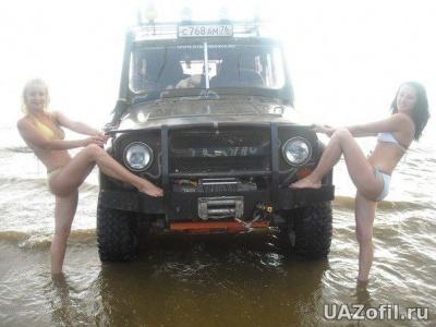 и Девушки с сайта Uazofil.ru 086.jpg