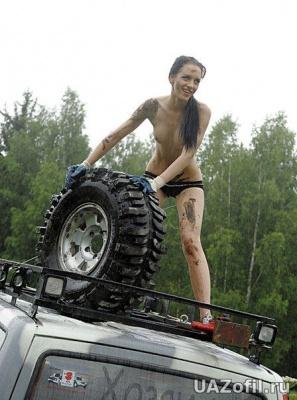 и Девушки с сайта Uazofil.ru 119.jpg
