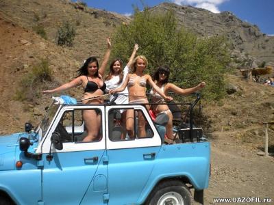 и Девушки с сайта Uazofil.ru 192.jpg